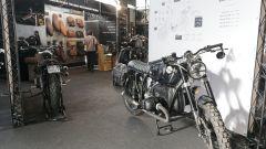 Motor Bike Expo 2018: la Fotogallery delle bellezze del salone - Immagine: 37