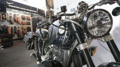 Motor Bike Expo 2018: la Fotogallery delle bellezze del salone - Immagine: 38