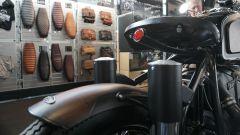Motor Bike Expo 2018: la Fotogallery delle bellezze del salone - Immagine: 40