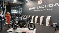 Motor Bike Expo 2018: la Fotogallery delle bellezze del salone - Immagine: 49