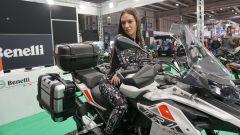 Motor Bike Expo 2018: la Fotogallery delle bellezze del salone - Immagine: 5