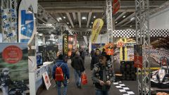 Motor Bike Expo 2018: la Fotogallery delle bellezze del salone - Immagine: 51