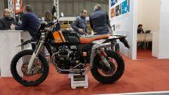 Motor Bike Expo 2018: la Fotogallery delle bellezze del salone - Immagine: 53