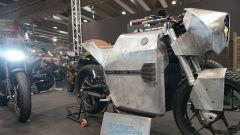 Motor Bike Expo 2018: la Fotogallery delle bellezze del salone - Immagine: 55
