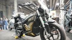 Motor Bike Expo 2018: la Fotogallery delle bellezze del salone - Immagine: 56