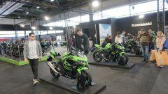 Motor Bike Expo 2018: la Fotogallery delle bellezze del salone - Immagine: 57