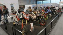 Motor Bike Expo 2018: la Fotogallery delle bellezze del salone - Immagine: 59
