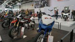 Motor Bike Expo 2018: la Fotogallery delle bellezze del salone - Immagine: 60
