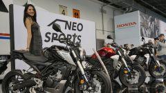 Motor Bike Expo 2018: la Fotogallery delle bellezze del salone - Immagine: 7