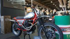 Motor Bike Expo 2018: la Fotogallery delle bellezze del salone - Immagine: 63