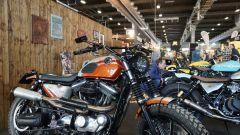 Motor Bike Expo 2018: la Fotogallery delle bellezze del salone - Immagine: 64