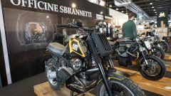 Motor Bike Expo 2018: la Fotogallery delle bellezze del salone - Immagine: 65
