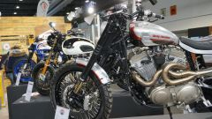 Motor Bike Expo 2018: la Fotogallery delle bellezze del salone - Immagine: 67