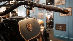 Motor Bike Expo 2018: la Fotogallery delle bellezze del salone - Immagine: 68