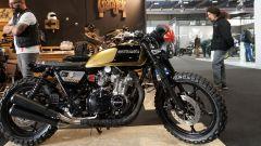 Motor Bike Expo 2018: la Fotogallery delle bellezze del salone - Immagine: 71