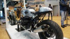 Motor Bike Expo 2018: la Fotogallery delle bellezze del salone - Immagine: 72