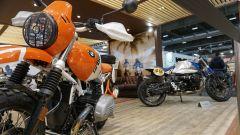 Motor Bike Expo 2018: la Fotogallery delle bellezze del salone - Immagine: 73