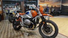 Motor Bike Expo 2018: la Fotogallery delle bellezze del salone - Immagine: 74