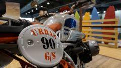 Motor Bike Expo 2018: la Fotogallery delle bellezze del salone - Immagine: 75