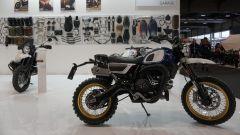 Motor Bike Expo 2018: la Fotogallery delle bellezze del salone - Immagine: 76