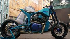 Motor Bike Expo 2018: la Fotogallery delle bellezze del salone - Immagine: 78