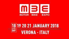Motor Bike Expo 2019: tutte le informazioni che ti servono - Immagine: 1