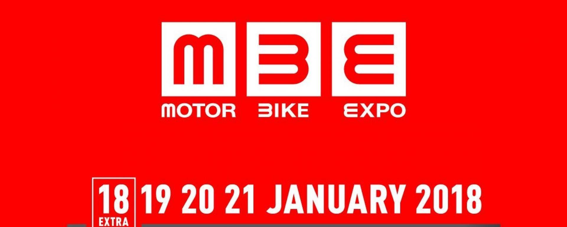 Motor Bike Expo 2019: tutte le informazioni che ti servono