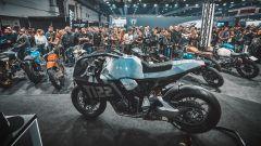 Motor Bike Expo 2021: appuntamento per una Pasqua con i motori - Immagine: 1