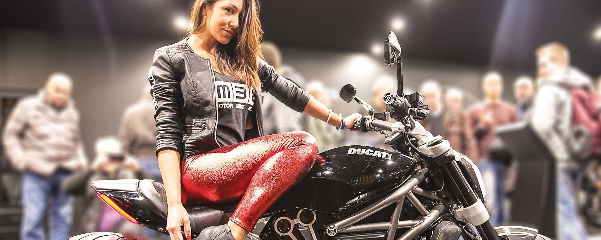 Motor Bike Expo: date, info e prezzi dell'edizione 2018