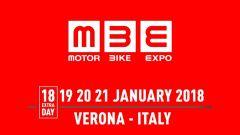 Motor Bike Expo: date, info e prezzi dell'edizione 2018 - Immagine: 3