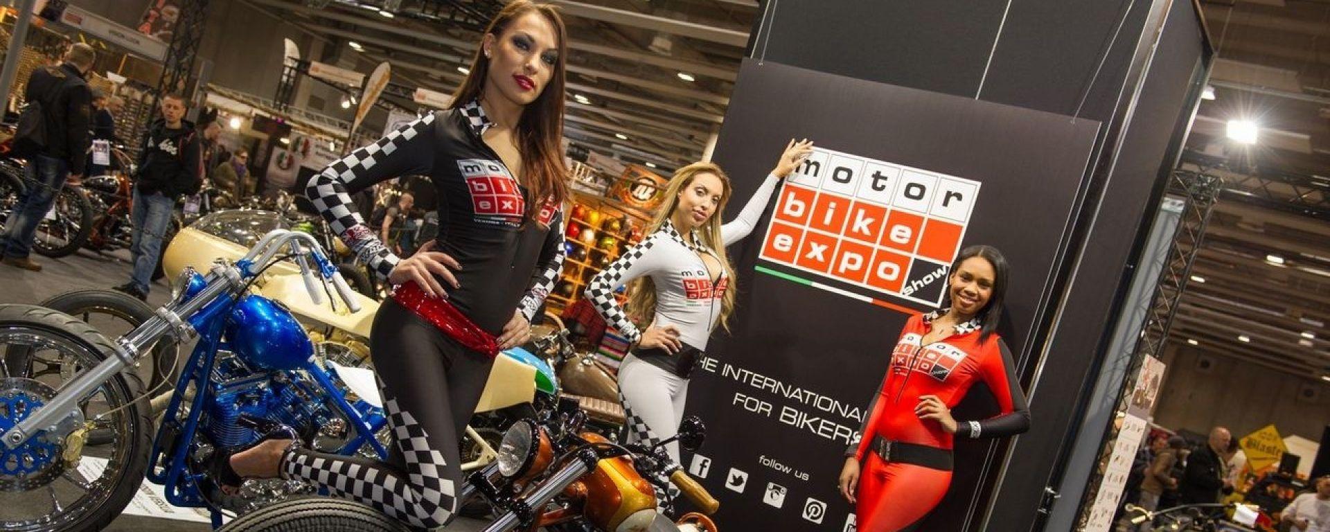 Motor Bike Expo Veronafiere