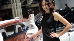 Motor Show 2011, le ragazze degli stand - Immagine: 229