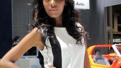 Motor Show 2011, le ragazze degli stand - Immagine: 231
