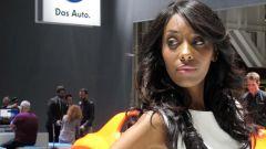 Motor Show 2011, le ragazze degli stand - Immagine: 232