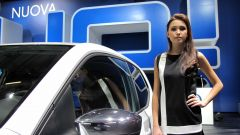 Motor Show 2011, le ragazze degli stand - Immagine: 233