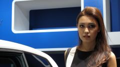 Motor Show 2011, le ragazze degli stand - Immagine: 234