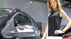 Motor Show 2011, le ragazze degli stand - Immagine: 235