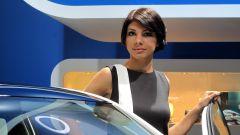 Motor Show 2011, le ragazze degli stand - Immagine: 221