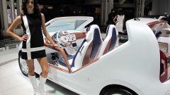 Motor Show 2011, le ragazze degli stand - Immagine: 223