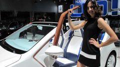 Motor Show 2011, le ragazze degli stand - Immagine: 224