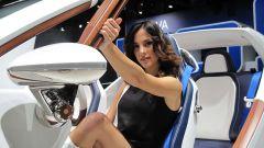 Motor Show 2011, le ragazze degli stand - Immagine: 226