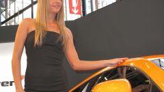 Motor Show 2011, le ragazze degli stand - Immagine: 210