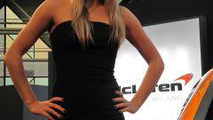 Motor Show 2011, le ragazze degli stand - Immagine: 211