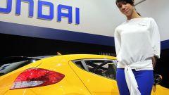 Motor Show 2011, le ragazze degli stand - Immagine: 216