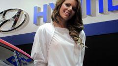 Motor Show 2011, le ragazze degli stand - Immagine: 214