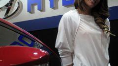 Motor Show 2011, le ragazze degli stand - Immagine: 213