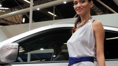 Motor Show 2011, le ragazze degli stand - Immagine: 201