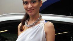 Motor Show 2011, le ragazze degli stand - Immagine: 187