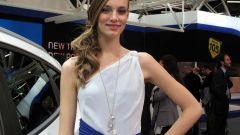 Motor Show 2011, le ragazze degli stand - Immagine: 186