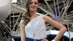 Motor Show 2011, le ragazze degli stand - Immagine: 185